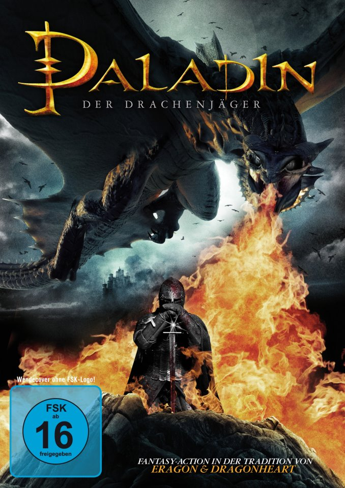 Dawn of the Dragonslayer (2011)