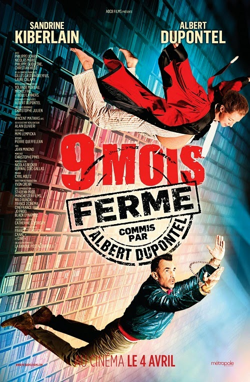 9 Mois Ferme / 9 Months Stretch (2013)