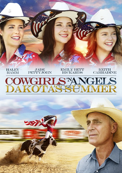 Dakota's Summer / Cowgirls 'n Angels (2014)