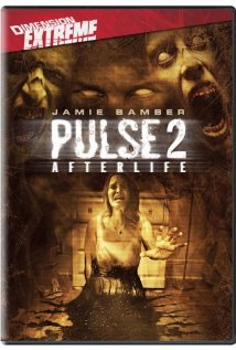 Pulse 2: Afterlife (2008)