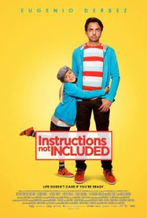 No se Aceptan Devoluciones - Instructions Not Included (2013)