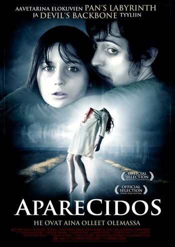 Aparecidos/ The Appeared  (2007)