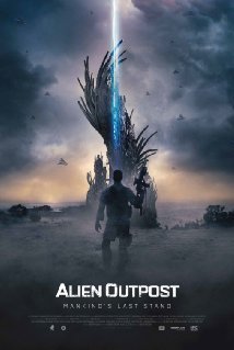 Alien Outpost / Outpost 37 (2014)