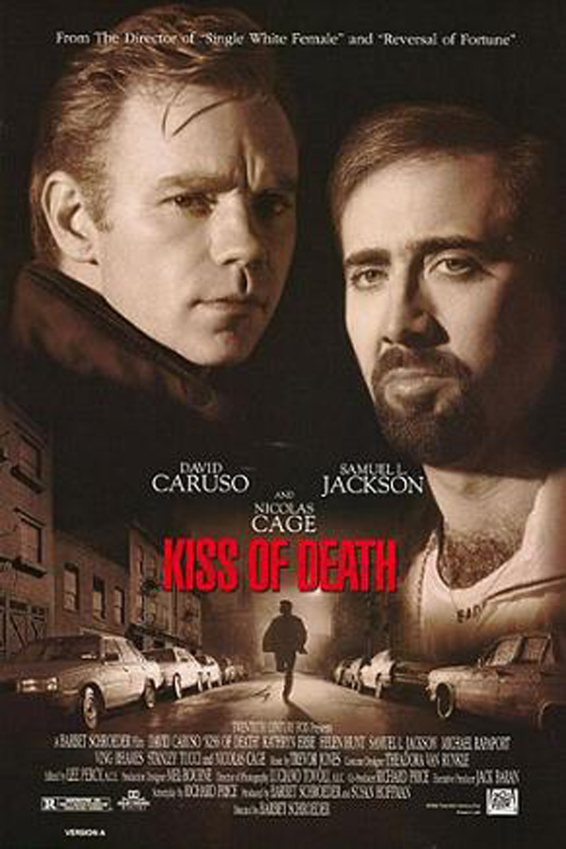 Kiss Of Death  (1995)