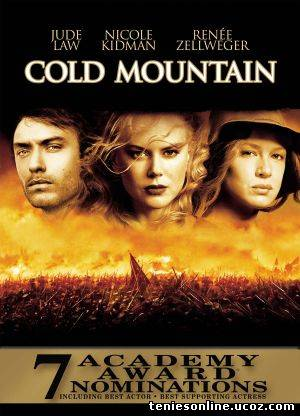 Cold Mountain - Επιστροφή στο Cold Mountain (2003)