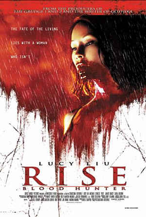 Rise:Blood Hunter (2007)