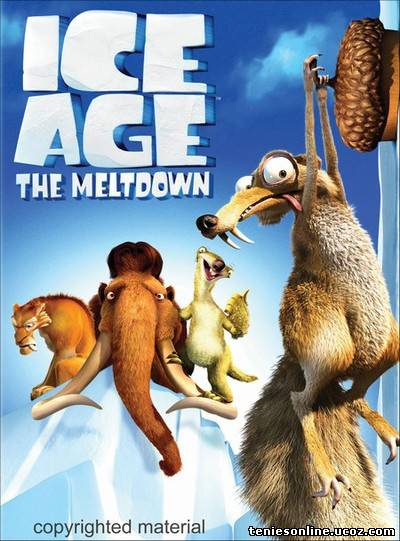Ice Age 2: The Meltdown (2006)
