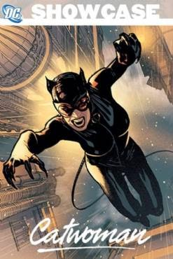 DC Showcase: Catwoman (2011) Short