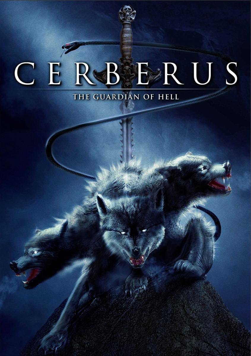 Cerberus: The Guardian Of Hell (2005)