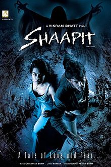 Shaapit: The Cursed (2010)