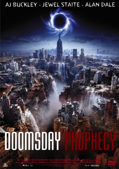 Doomsday Prophecy (2011)