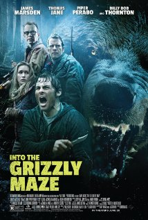 The Grizzly Maze (2015)