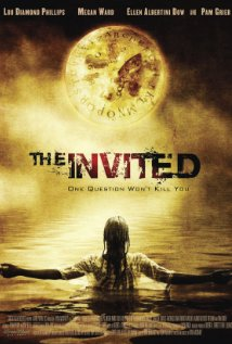 The Invited (2015)