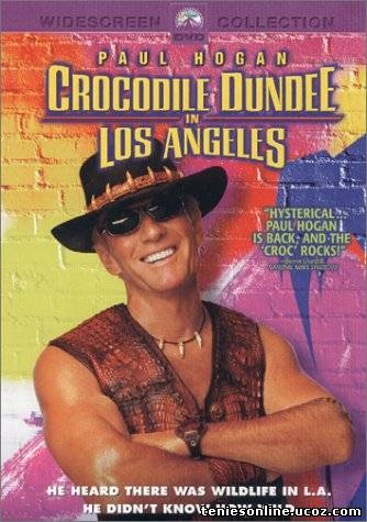 Crocodile Dundee in Los Angeles (2001)