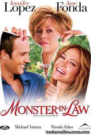 Monster in Law / Κακιά Πεθερά (2005)