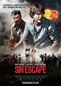 No Escape  (2015)
