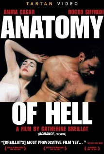 Anatomy of Hell / Anatomie de lenfer (2004)