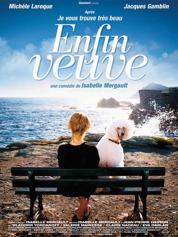 The Merry Widow / Enfin veuve (2007)(2007)
