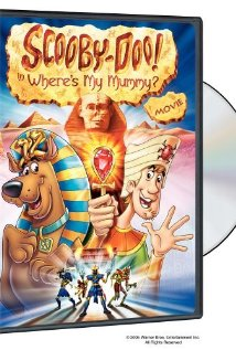 Scooby-Doo in Where's My Mummy? (2005)