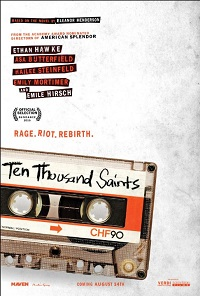 Ten Thousand (10.000) Saints (2015)