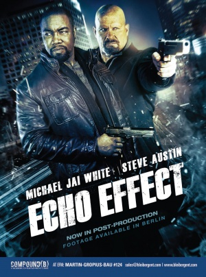 Echo Effect / Chain of Command (2015)