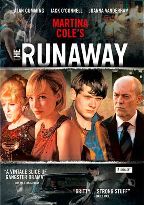The Runaway (2010) Mini Series