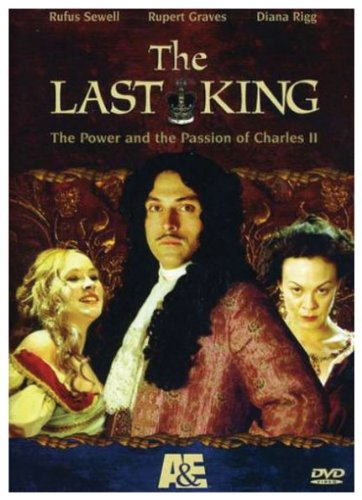 Charles II The Power (2003) Mini Series