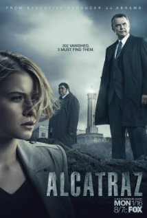 Alcatraz (2012) Tv series