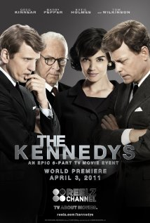 The Kennedys (2011) TV Mini-Series
