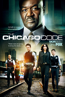 The Chicago Code (2011) Tv series
