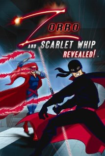 Zorro: Generation Z - The Animated Series (2006–2008)