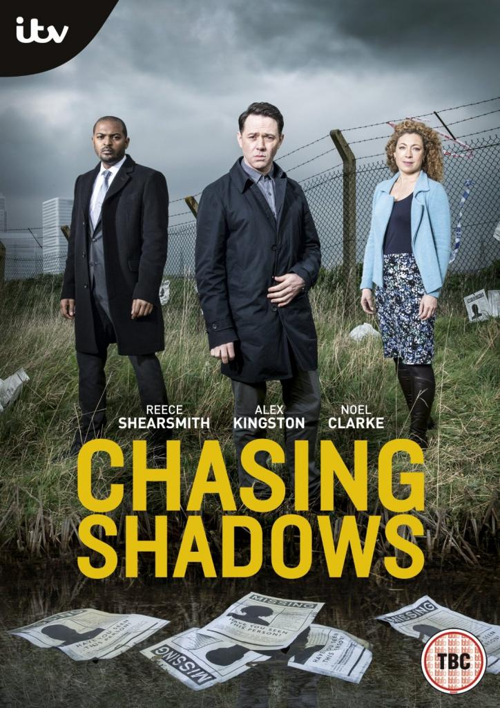 Chasing Shadows (2014) Tv Mini-Series
