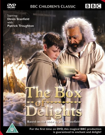 The Box Of Delights (Mini Series) (1984)