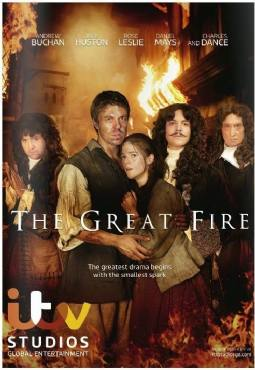 The Great Fire (2014) Tv Mini-Series