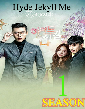 Hyde Jekyll Me (2015) TV Series