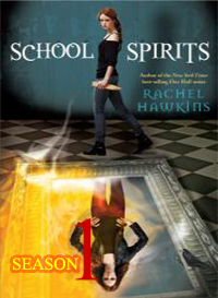School Spirits (2011) TV Series