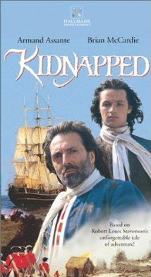 kidnapped (1995) tv mini-series
