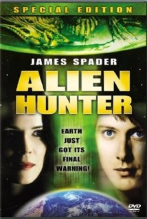 Alien Hunter (2003)