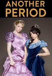 Another Period (2015-2018)  1,2,3η Σεζόν