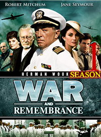 War and Remembrance (1988) Mini Series