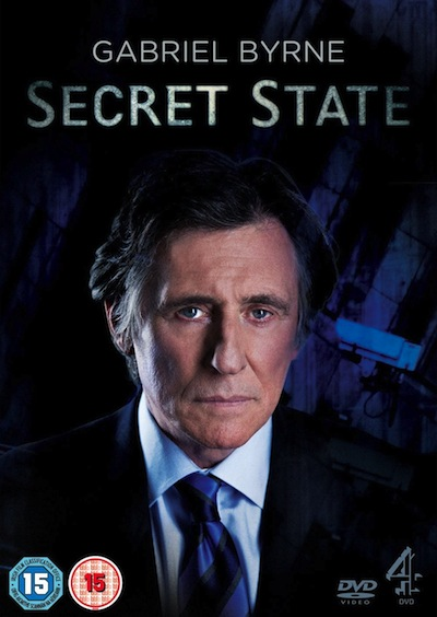 Secret State (2012) TV Mini-Series