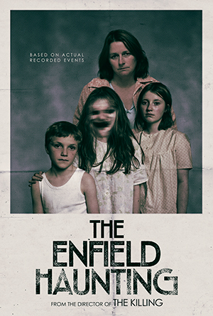 The Enfield Haunting (2015) TV Mini-Series