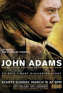 John Adams (2008) TV Mini-Series