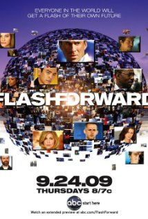 Flashforward (2009–2010) TV Series 1,2η Σεζόν