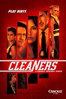 Cleaners (2013-2014) TV Series