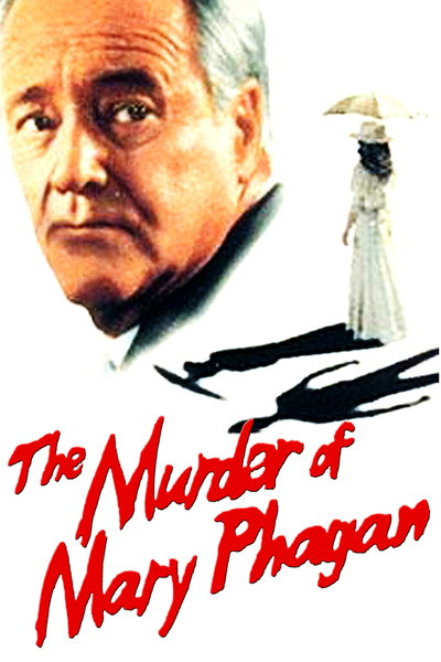 The Murder of Mary Phagan - Mini Series (1988)