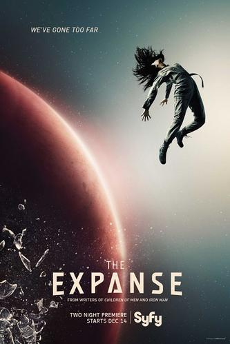 The Expanse (TV Series 2015–2018)