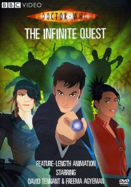 Doctor Who- The Infinite Quest (2007)