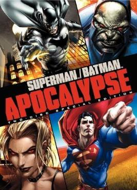Superman Batman- Apocalypse (2010)