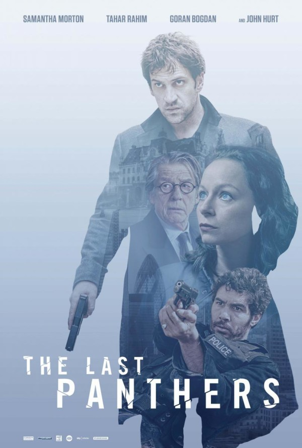 The Last Panthers (TV Series 2015– )